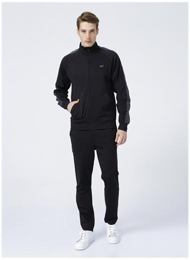 Skechers Eşofman Takım Siyah